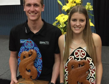 Whakatane High School Sports Awards