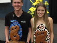 Whakatane High School Sports Awards