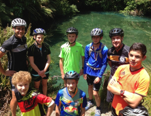 WHS Cycling and Triathlon End of Year Report