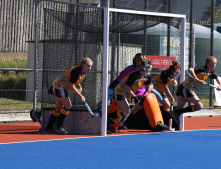 WHS 1st XI Hockey Chica Gilmer Tournament