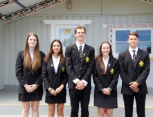 Prefects Assembly